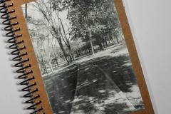 Primeiro livro de artista que fiz