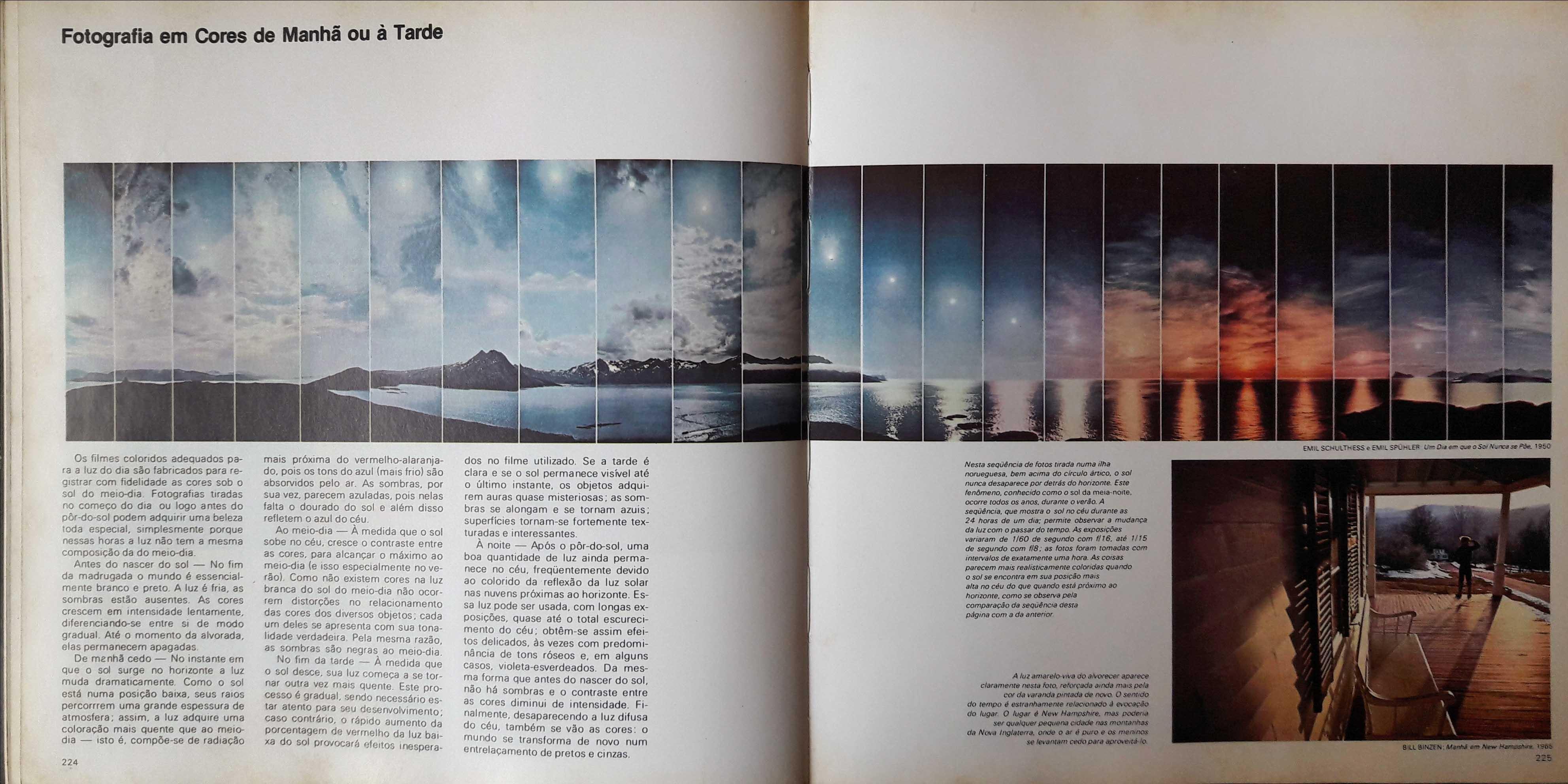 Fotografia: manual completo de arte e técnica